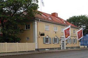 hotell Umeå