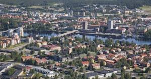boka ett hotell Umeå