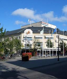 närliggande hotell eskort avsugning nära Umeå